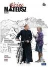 Ojciec Mateusz seria 1 film DVD