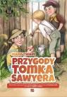 Przygody Tomka Sawyera  (Audiobook) Mark Twain