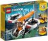 Lego Creator: Dron badawczy (31071)
