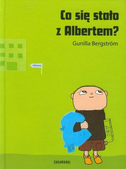 Co się stało z Albertem? Gunilla Bergstrom