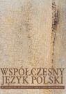 Współczesny język polski