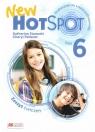 New Hot Spot 6 WB MACMILLAN