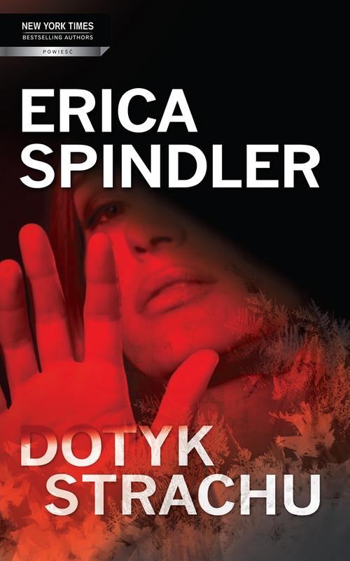 Dotyk strachu Spindler Erica