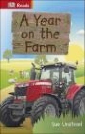 A Year on the Farm Sue Unstead