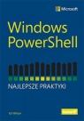 Windows PowerShell Najlepsze praktyki Wilson Ed