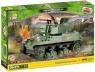 Cobi: Mała Armia WWII. M5A1 Stuart VI - 2478