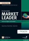 Market Leader 3E Extra Pre-Inter. SB+ MyEnglishLab David Cotton, David Falvey, Simon Kent