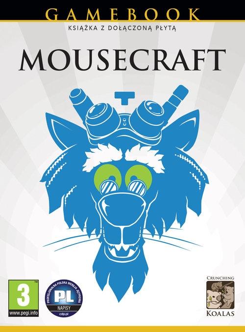 Gamebook Mousecraft