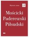 Mężowie stanu II RP - komplet w etui Łoziński Jan