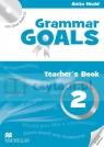 Grammar Goals 2 TB