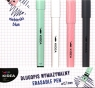 Długopis wymazywalny B Kidea 0,7mm 40 sztuk