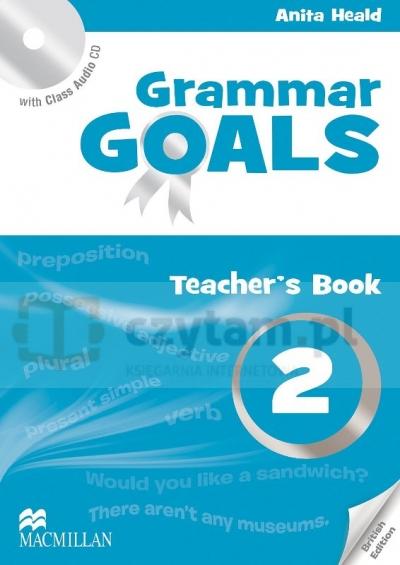 Grammar Goals 2 TB Anita Heald