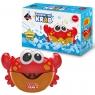 Zabawka do kąpieli - Krab czerwony (105789)