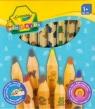 Kredki ołówkowe Crayola Mini Kids 8 sztuk (3678)