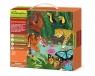 Puzzle 3D: Dżungla (4678)