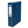 Segregator Bantex dźwigniowy A4/5cm - niebieski (100551796)