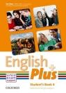 English Plus 4 Podręcznik