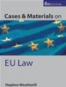 Cases Stephen Weatherill,  Weatherill