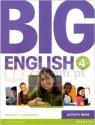 Big English 4 Ćwiczenia Mario Herrera, Christopher Sol Cruz