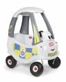 Jeździk Cozy Coupe Policja biała (173790E3)od 18 miesięcy