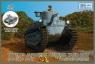 TYPE89 Japaanese Medium tank KOU-gasoline Early (72037)