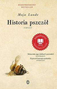 Historia pszczół Lunde Maja