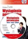 Wystąpienia perswazyjne Biznes, media, polityka  (Audiobook)  Żurek Elżbieta