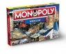 Monopoly Wroclaw City wersja niemiecka