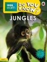 BBC Earth Do You Know? Jungles