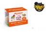 Mini Waffle Konstruktor Dziewczynka - 35 elementów (902790)Wiek: 3+
