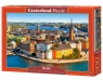 Puzzle 500 el.: The Old Town of Stockholm, Sweden (B-52790)