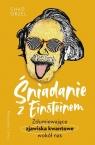 Śniadanie z Einsteinem.