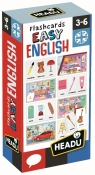 Angielski Fiszki HEADU