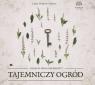 Tajemniczy ogród  (Audiobook)