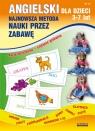 Angielski dla dzieci 3-7 lat Zeszyt 15 Najnowsza metoda nauki przez Piechocka-Empel Katarzyna