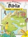 Moja Pierwsza Biblia cz.3 Sally Ann Wright