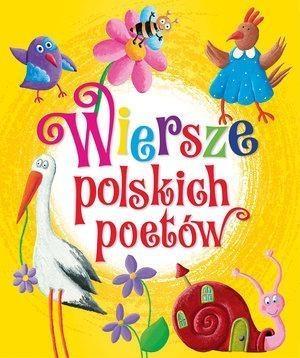 Wiersze polskich poetów praca zbiorowa