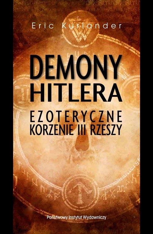 Demony Hitlera Kurlander Eric