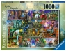 Puzzle 1000: Mity i legendy (16479)