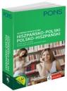 Słownik praktyczny hiszpańsko-polski polsko-hiszpański 60 000 haseł i zwrotów