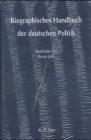 Biogr. HB Deutsche Politik 2 vols
