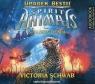 Spirit Animals Upadek Bestii Tom 2 Spalona ziemia  (Audiobook)
