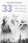 33 Żydów, którzy wpłynęli na losy świata