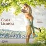 Światła w jeziorze  (Audiobook) Lisińska Małgorzata