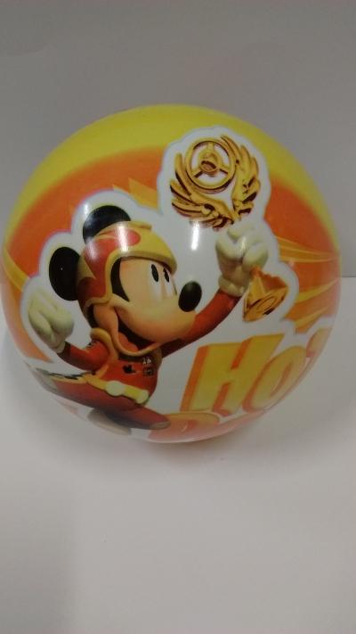 Piłka miękka Fancy Toys Myszka Mickey (26790)