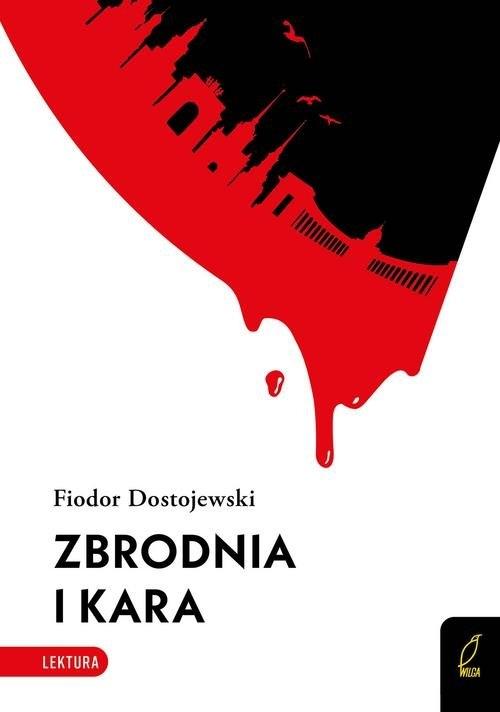 Zbrodnia i kara (Uszkodzona okładka) Dostojewski Fiodor