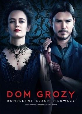 Dom grozy (sezon 1)