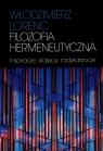 Filozofia hermeneutyczna