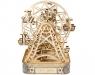 Drewniane puzzle 3D City Diabelski Młyn
