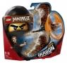 Lego Ninjago: Cole - smoczy mistrz (70645)